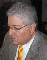 Gustavo Leal Benavides